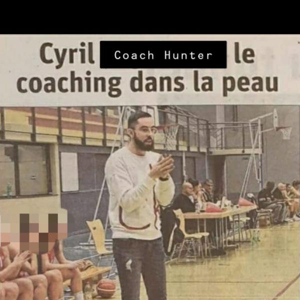 photo du coach