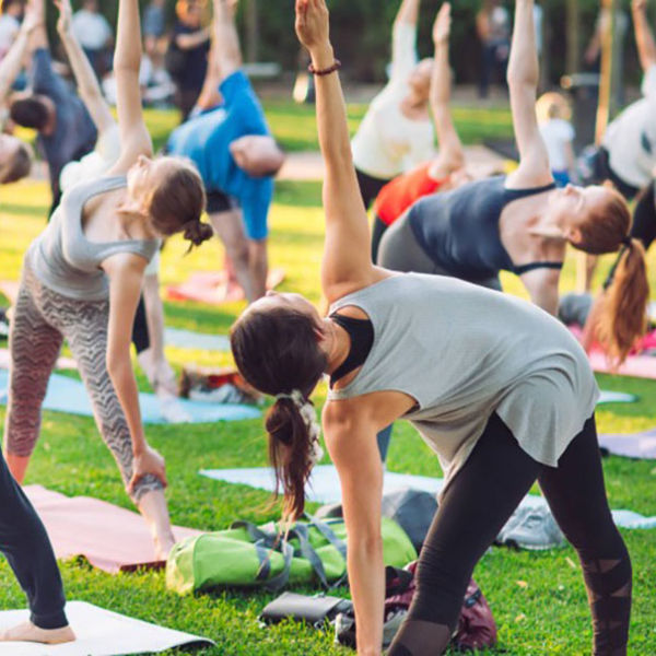 Cours de Yoga | Rue de la Villette, 75019 Paris