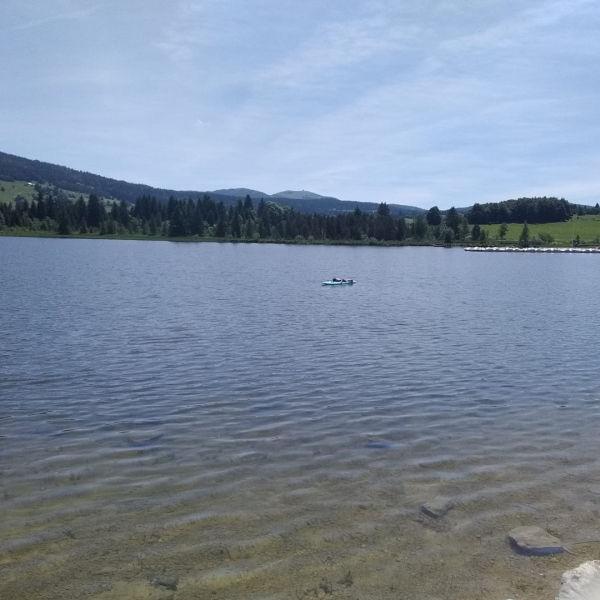 Cours de Natation | Route du Lac, 39220 Les Rousses