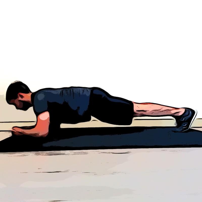 Miniature Planche